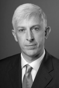 Martin Veasey - pension trustee & consultant