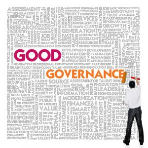 governance wordmap